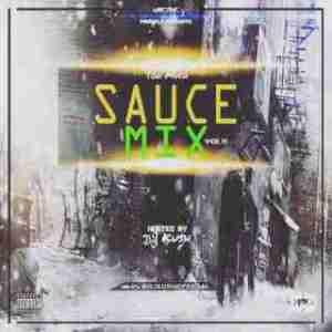 DJ Kush - Much Sauce Mix